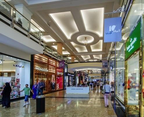 HYBA – Travel Retail & Domestic Distribution in Dubai